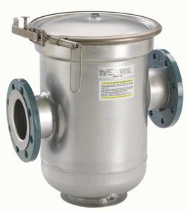Фильтр предварительной очистки для насоса